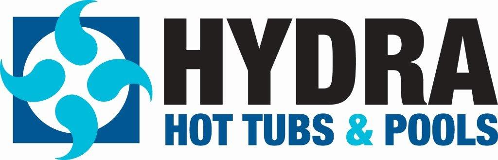 Hydra Hottubs and Pools Logo