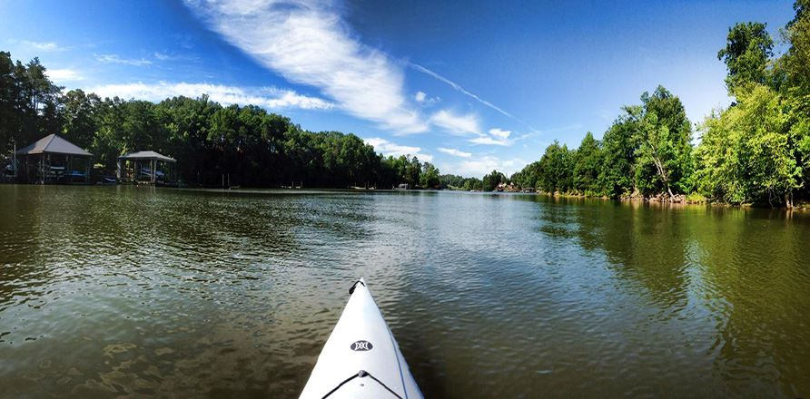 Tega Cay from Kayak