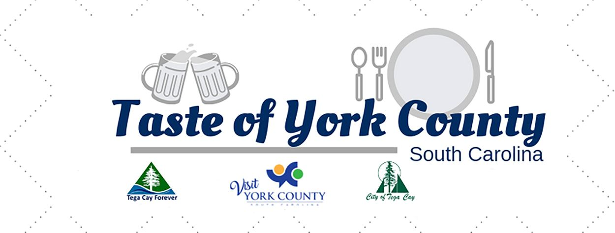 taste of york county logo 2020