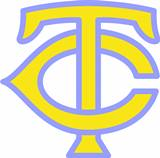 TC Baseball Logo