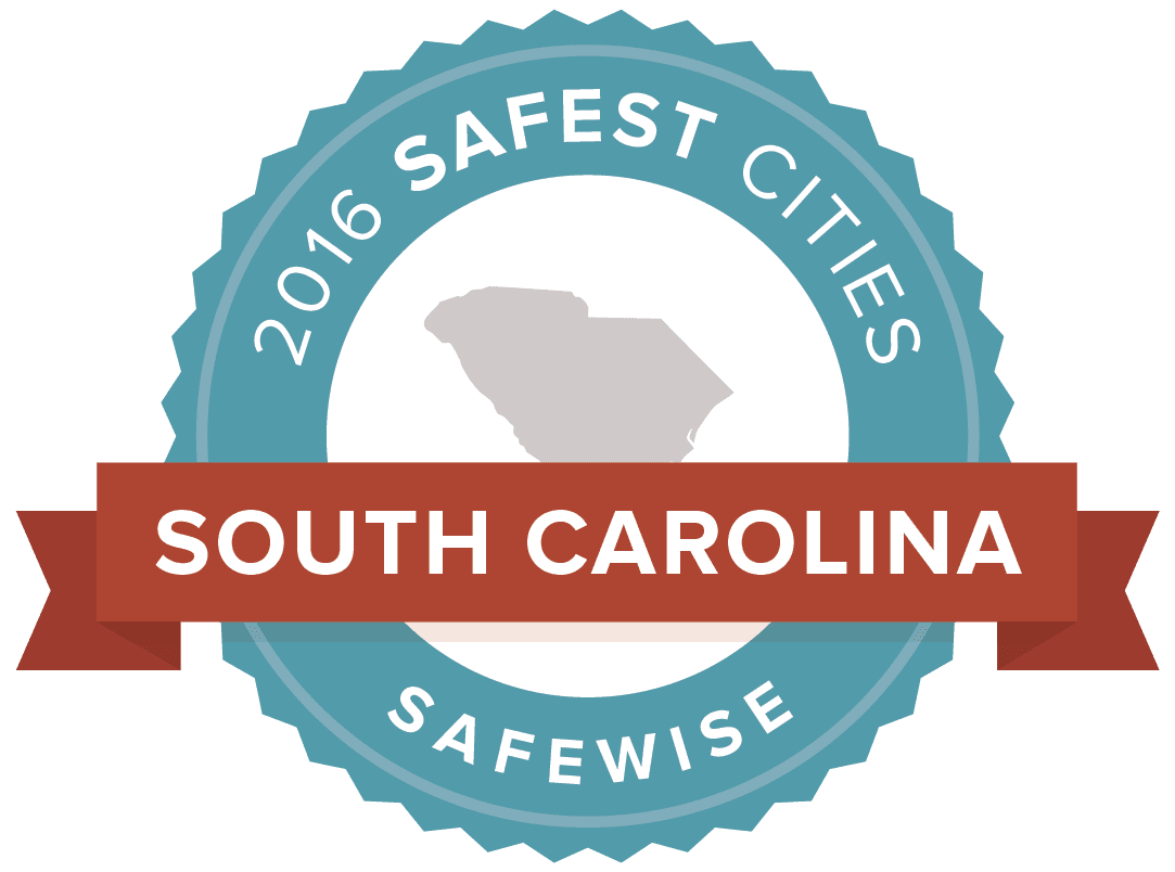 Safewise Safest City