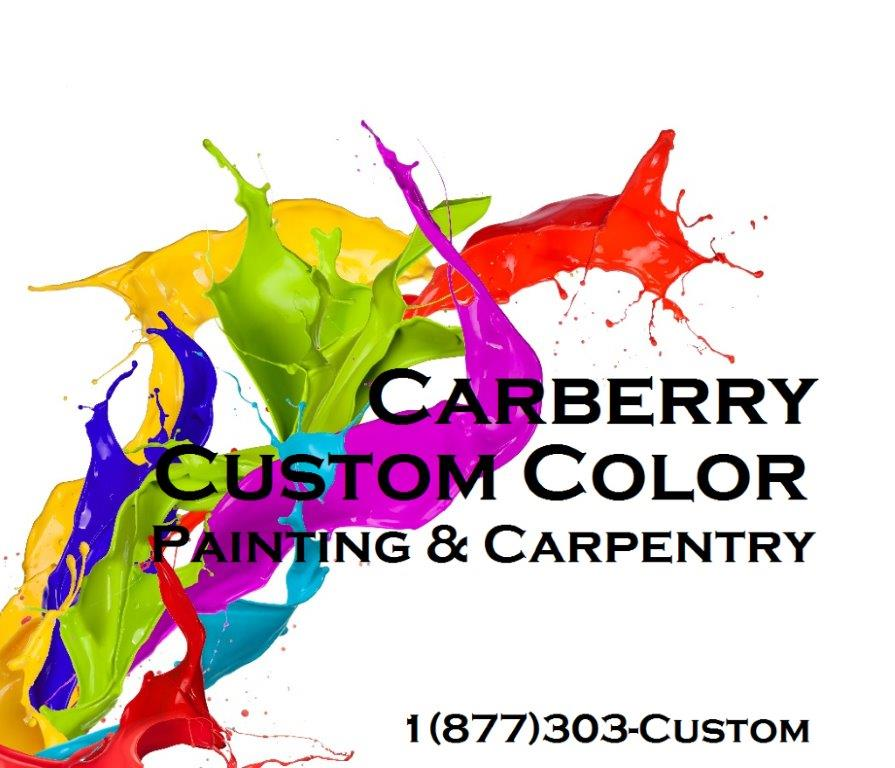 Carberry Paint