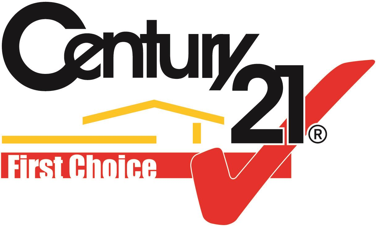 Century 21 First Choice logo